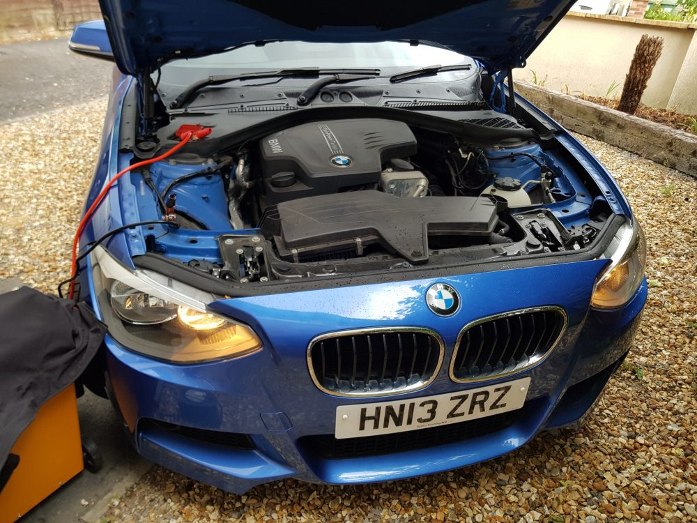 Remap2Race BMW Blog Post
