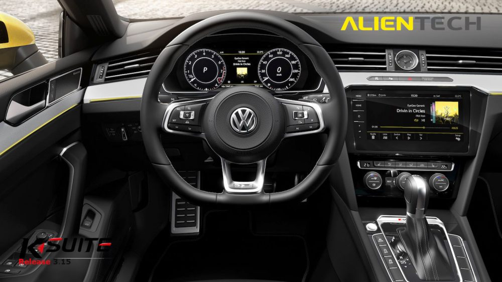 VW ECU Remapping Southwest