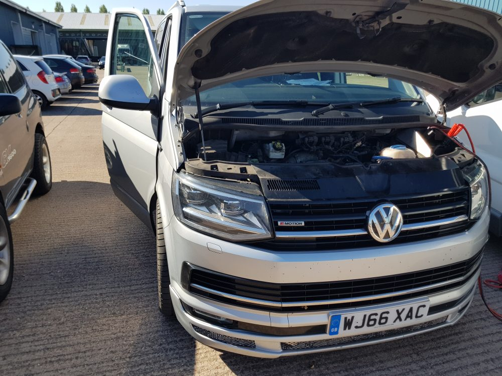 Remap2Race VW Remapping Blog Post