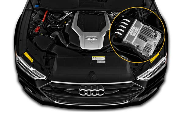 ECU Remapping Services